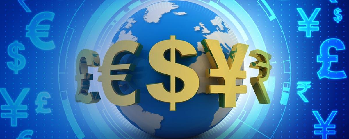 Forex world bank account