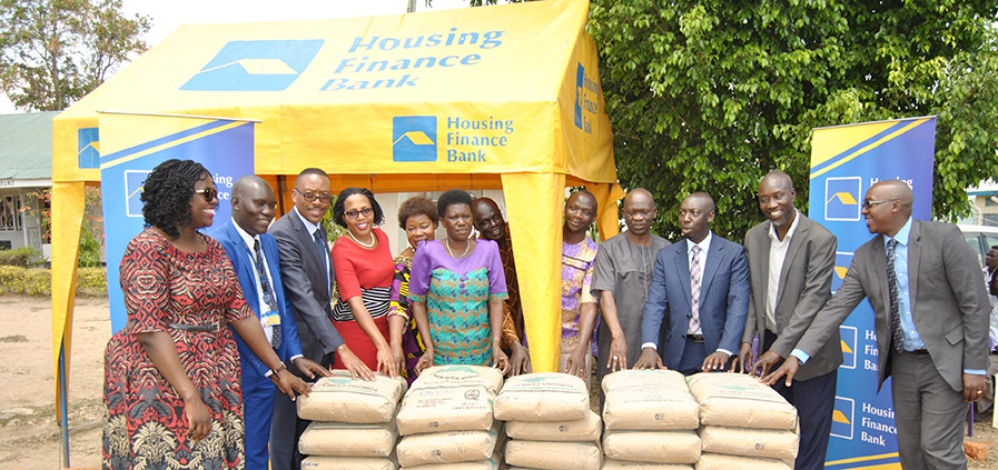Contributing to community development through housing