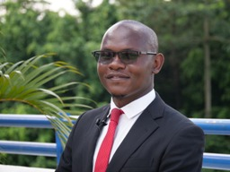 Yunus Babuwaire, the Senior Manager, Personal Banking at Housing Finance Bank