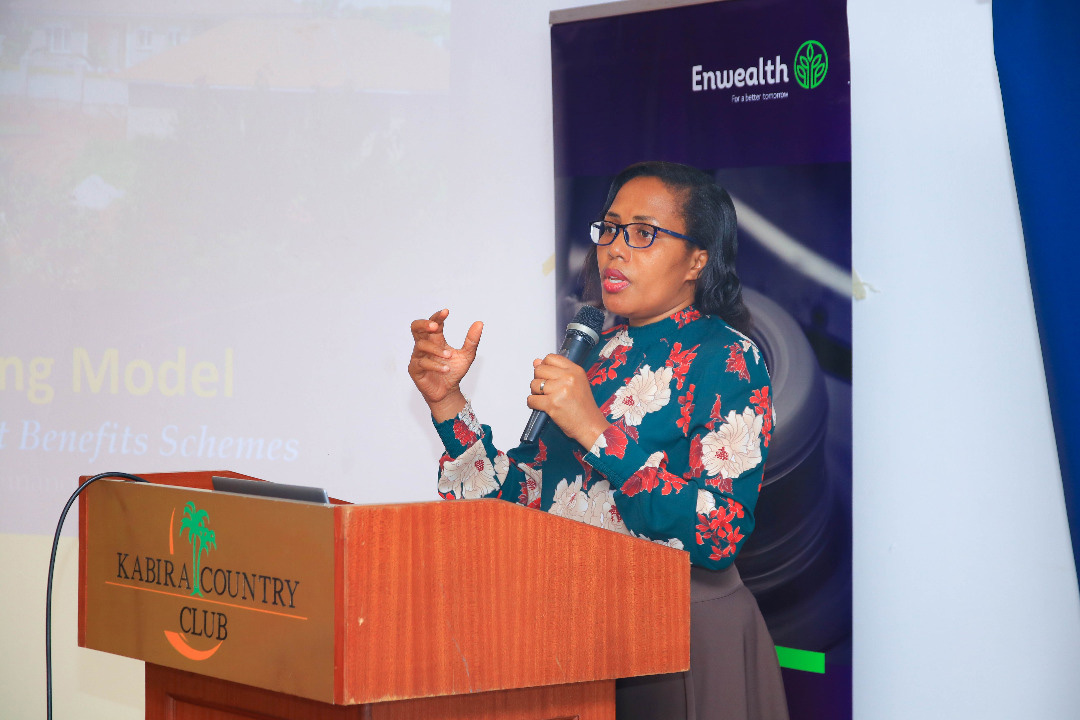 Housing Finance Bank, Enwealth Financial Services Hold a Training on Mortgage access through Retirement Benefits Schemes