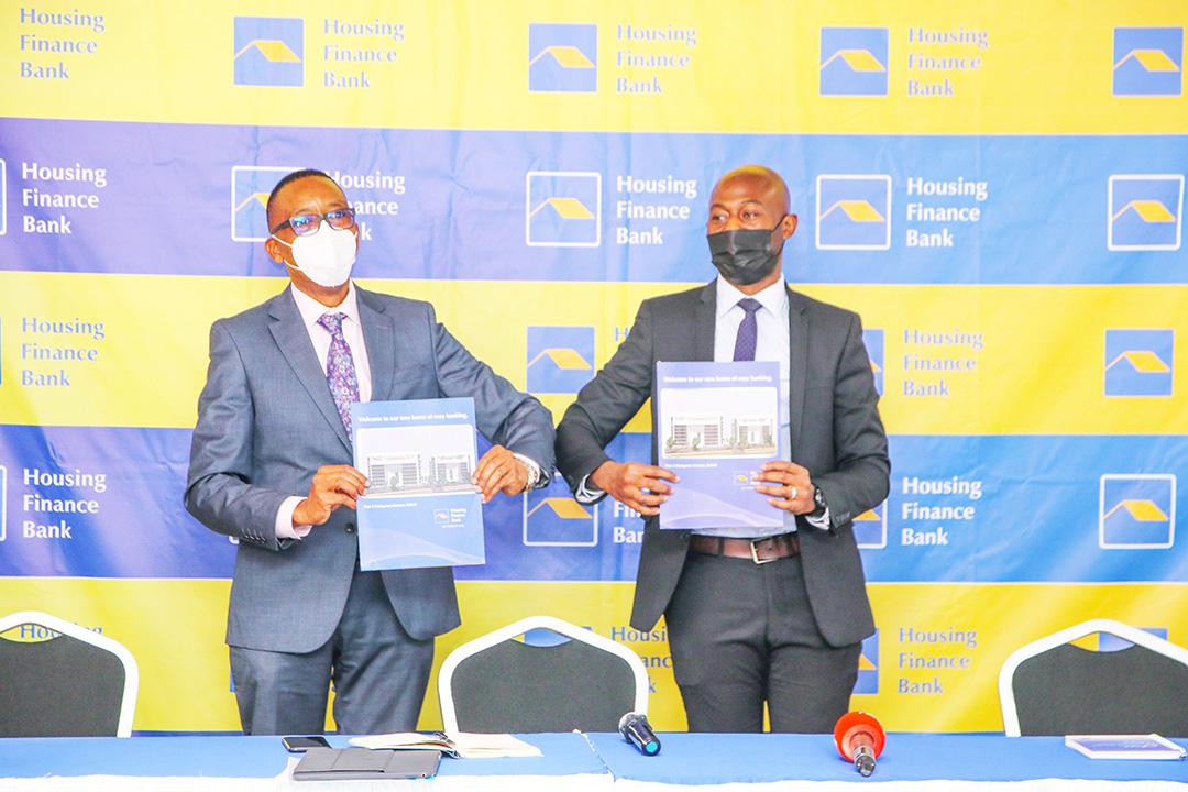 Housing Finance Bank, World Remit Partner to Boost Diaspora Banking